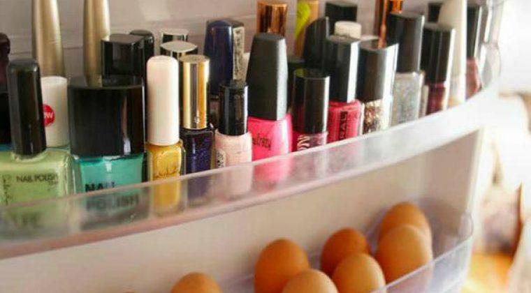 Dónde guardar tus productos de belleza, consulta a tu centro de estética