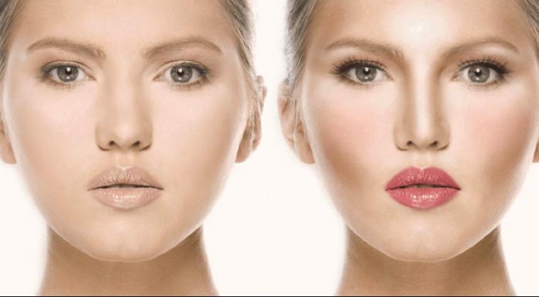 ¿Conoces el maquillaje CONTOURING? Consulta a tu centro de belleza y estética en Madrid.