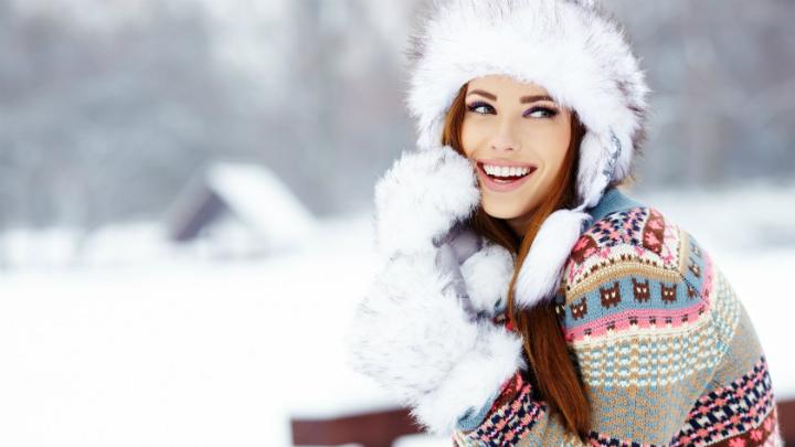 Cómo maquillarte en la nieve, consulta tu centro de belleza en Madrid