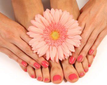 La importancia de una buena manicura y pedicura, ¿salud o estética?
