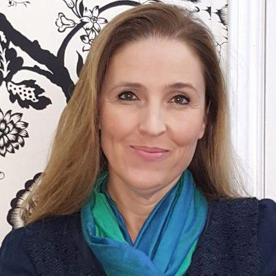 Cristina Herráiz, Centro de belleza y estética