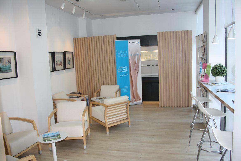 Cristina Herráiz, conoce nuestro nuevo Centro de Belleza y Estética en Madrid