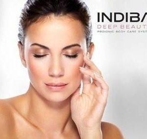 radiofrecuencia Indiba facial | Cristina Herráiz, Centro de belleza y estética
