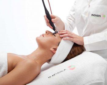 Por qué utilizar Indiba facial, consulta en tu centro de belleza en Madrid