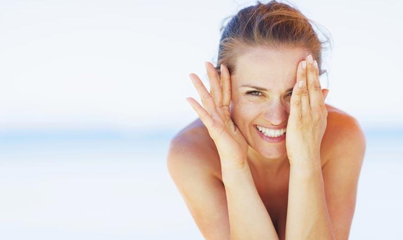 El acné no es sólo un problema en la adolescencia, consulta en tu centro de belleza en Madrid