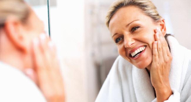 Cómo presumir de una piel sana a partir de los 60 – Consulta tu centro de belleza
