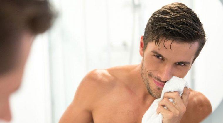 Los tratamientos de belleza masculinos han aumentado en un 10% durante los últimos años