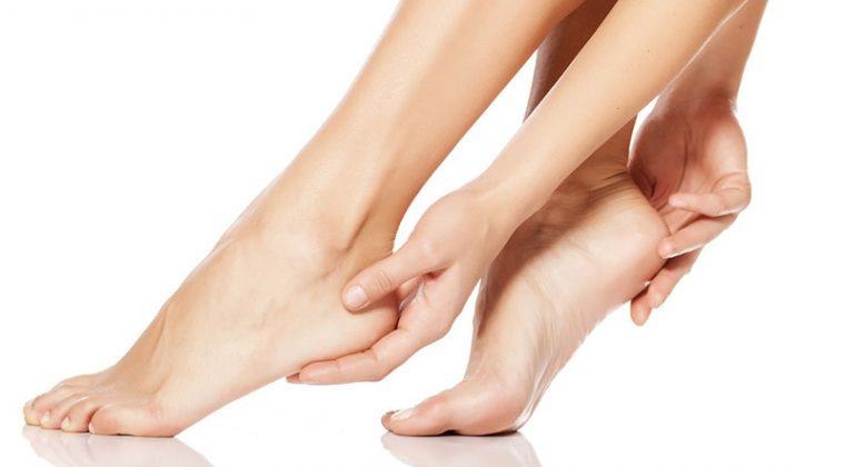 Consejos para cuidar los pies tras el verano, consulta tu centro de belleza en Madrid