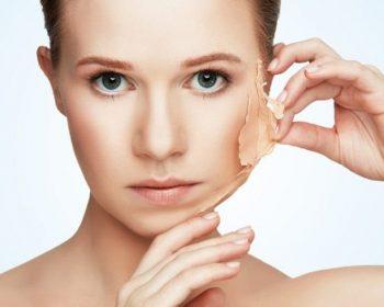 ¿Por qué realizar un peeling facial? consulta a tu centro de belleza y estética