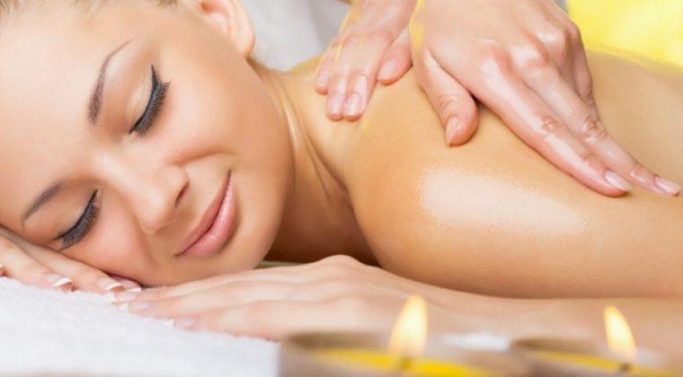 Consejos para una limpieza de espalda, consulta a tu centro de belleza en Madrid