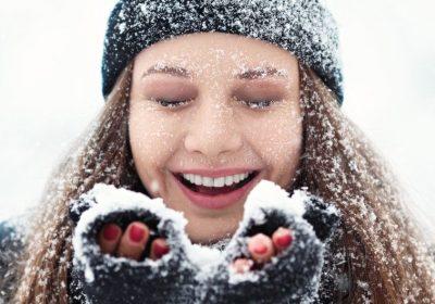 El efecto frío puede ser beneficioso para la belleza corporal, ¿sabes por qué?