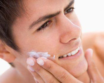 Cuidados de la piel masculina, consulta tu centro de belleza en Madrid