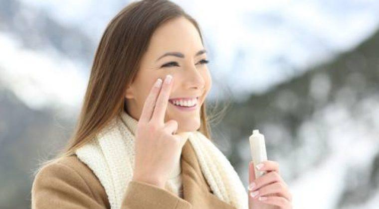 Algunos consejos para reducir los efectos del frío en tu piel, consulta en tu centro de belleza
