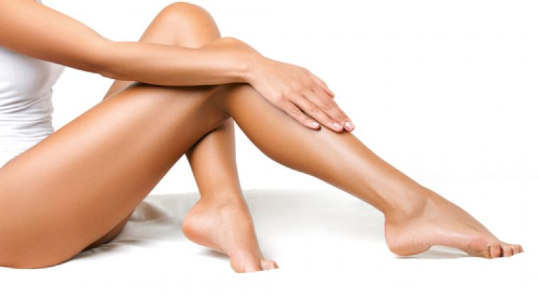 ¿Quieres adelgazar tus piernas para este verano? Consulta en tu centro de belleza