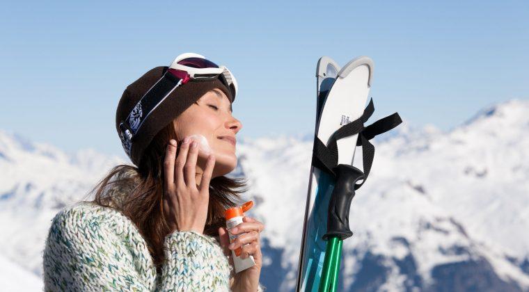 Como tratar las quemaduras del viento en la piel, aprende a proteger tu dermis, consulta en tu centro de belleza